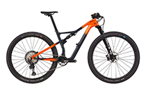 Cannondale Scalpel Carbon 2 MTB 2021 SLATE GREY