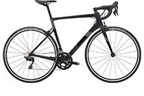 Cannondale SuperSix EVO Carbon 105 Rennrad 2020 BBQ