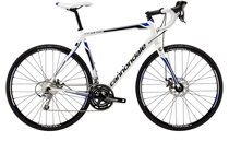 Cannondale Synapse Alloy Disc 6 Tiagra T Rennrad 2015