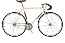 Colnago Super Singlespeed Rad
