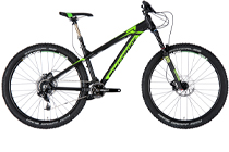Nukeproof Scout Comp Hardtail 2015