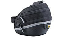 Topeak Wedge Pack 2 Satteltasche Gr.Medium QuickClick