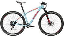 "Trek Procaliber 9.8 SL 29"" MTB 2016 Powder Blue"